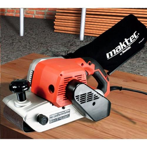 Máy chà nhám băng Makita 9403 có công suất hoạt động mạnh mẽ