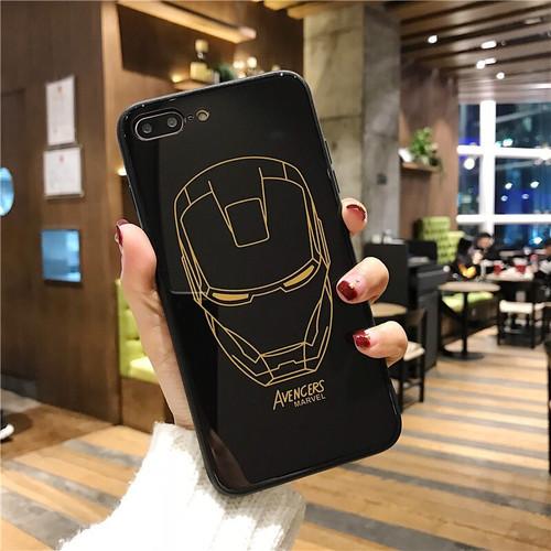 Ốp lưng tráng gương Avenger Iron Man cho IPhone 7plus, 8 plus - 5683456 , 9609639 , 15_9609639 , 140000 , Op-lung-trang-guong-Avenger-Iron-Man-cho-IPhone-7plus-8-plus-15_9609639 , sendo.vn , Ốp lưng tráng gương Avenger Iron Man cho IPhone 7plus, 8 plus