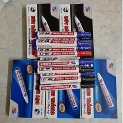Hộp 10 bút dạ viết bảng Thiên Long WB03