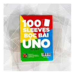 Bọc bài Uno - 100 cái