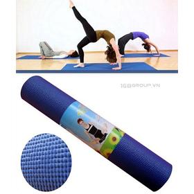 Thảm tập yoga cao cấp - THAM-YOGA