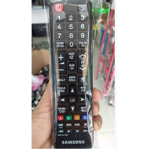 Điều khiển tivi Samsung BN59 - 01199P chính hãng - 5681628 , 9606298 , 15_9606298 , 279000 , Dieu-khien-tivi-Samsung-BN59-01199P-chinh-hang-15_9606298 , sendo.vn , Điều khiển tivi Samsung BN59 - 01199P chính hãng