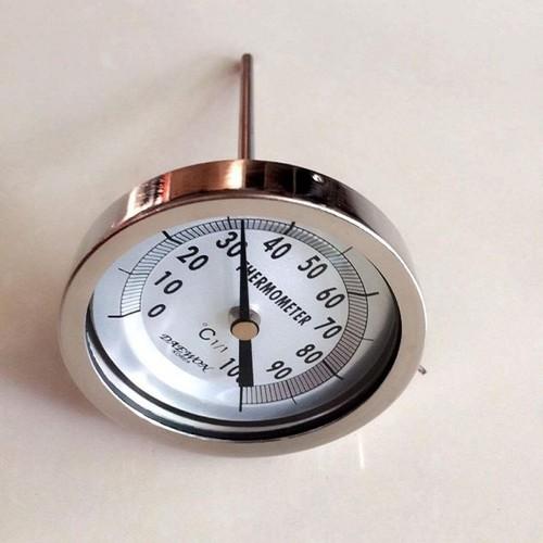 DAEWON - 100℃ Đồng hồ đo nhiệt DAEWON - DW100LLD - 10611331 , 9602350 , 15_9602350 , 145000 , DAEWON-100-Dong-ho-do-nhiet-DAEWON-DW100LLD-15_9602350 , sendo.vn , DAEWON - 100℃ Đồng hồ đo nhiệt DAEWON - DW100LLD