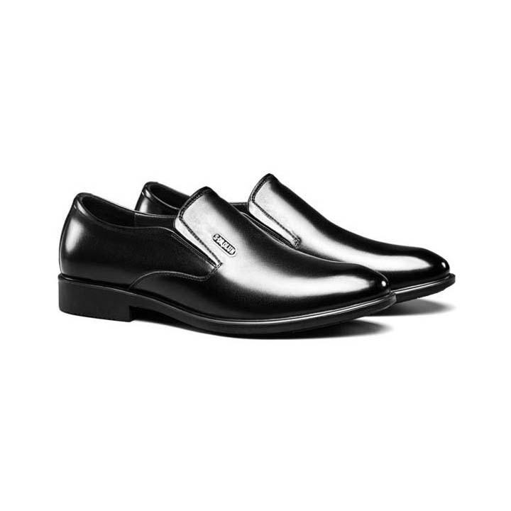 Giày tăng chiều cao nam G316 cao thêm 7cm 7