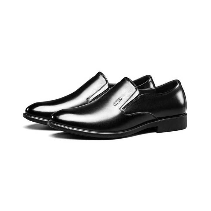 Giày tăng chiều cao nam G316 cao thêm 7cm 3