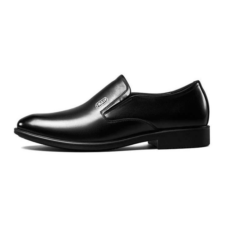 Giày tăng chiều cao nam G316 cao thêm 7cm 6