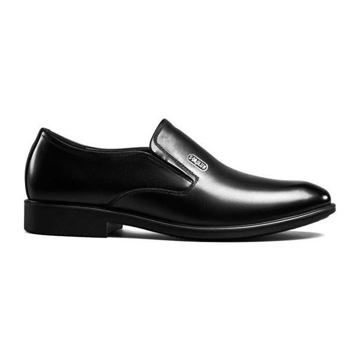 Giày tăng chiều cao nam G316 cao thêm 7cm 8