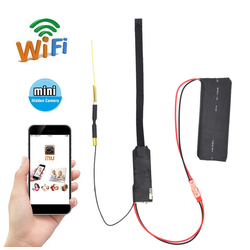 Camera mini siêu nhỏ WIFI IP FULL HD 1080P V99