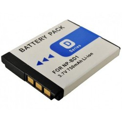 Pin máy ảnh Sony NP BD1 FD1 camera battery