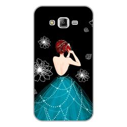 Ốp lưng điện thoại samsung galaxy j7 2015-girl