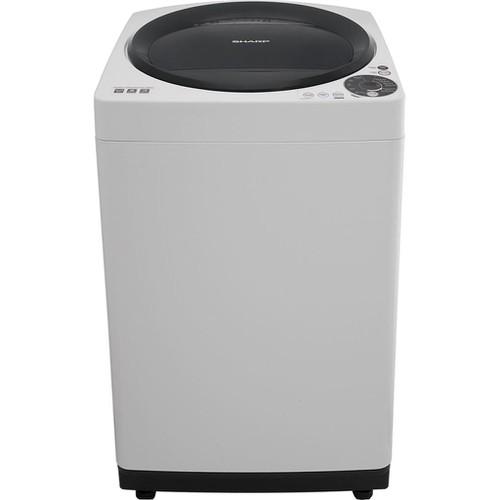 Máy giặt Sharp 8kg ES-U80GV - 10842031 , 11395990 , 15_11395990 , 4190000 , May-giat-Sharp-8kg-ES-U80GV-15_11395990 , sendo.vn , Máy giặt Sharp 8kg ES-U80GV