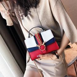 Túi xách đeo chéo , gam màu mới lạ cực kỳ thanh lịch 123