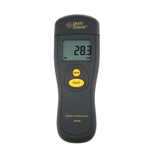 Máy đo tốc độ vòng quay không tiếp xúc Smart Sensor AR926 - 5686458 , 9616510 , 15_9616510 , 629000 , May-do-toc-do-vong-quay-khong-tiep-xuc-Smart-Sensor-AR926-15_9616510 , sendo.vn , Máy đo tốc độ vòng quay không tiếp xúc Smart Sensor AR926