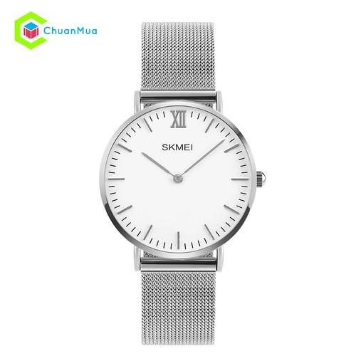 Đồng hồ đeo tay Nữ thời trang Skmei 1182