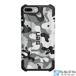 Ốp Lưng cho iPhone 6 6s 7 8 Plus - Phiên Bản Giới Hạn UAG CAMO Series