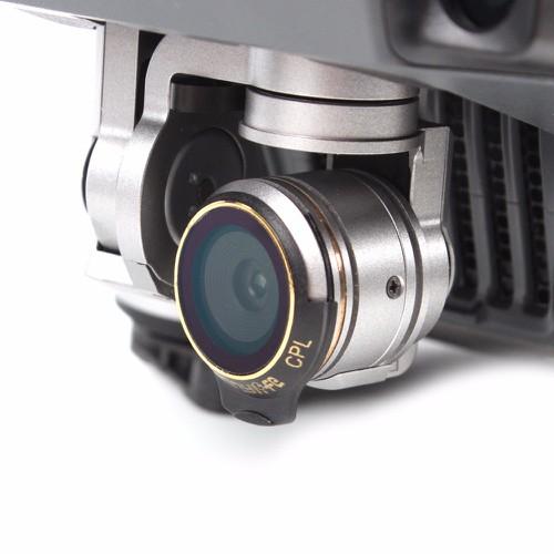 Filter CPL Mavic pro - New version Phụ kiện flycam DJI Mavic