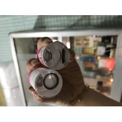 lens màu black giãn nhẹ