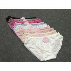 Combo 10 quần lót thun lạnh NaNa