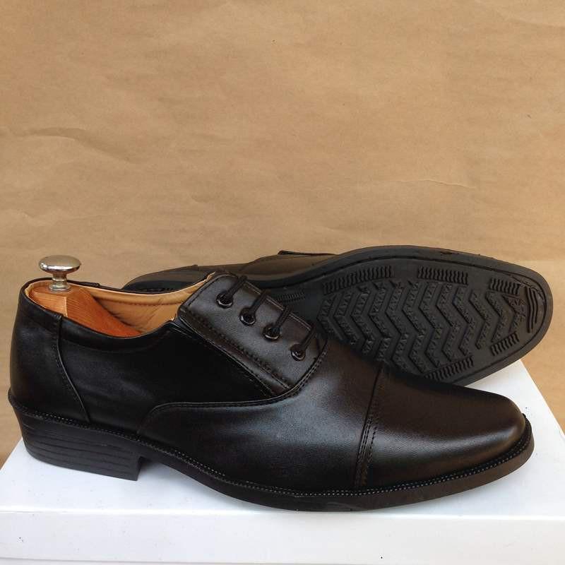 Giày nam kiểu chuẩn quân đội 3