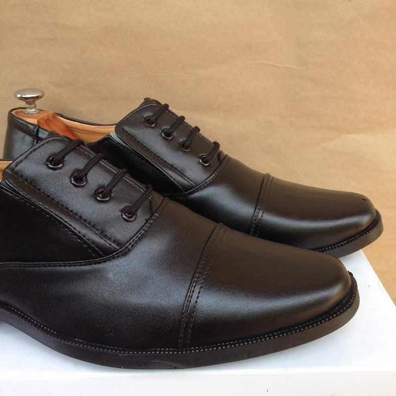 Giày nam kiểu chuẩn quân đội 2
