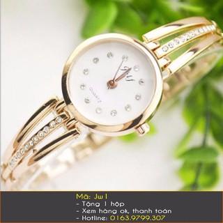 [SIÊU GIẢM GIÁ] Đồng hồ lắc Hàn Quốc - 7060 thumbnail