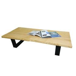 Bàn sofa, bàn trà gỗ tự nhiên ASH - NB