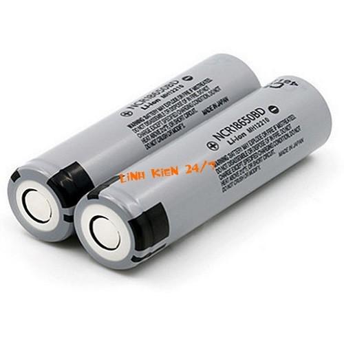 Pin Pana NCR 18650BD 3200mAh