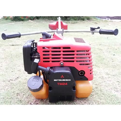 Máy cắt cỏ Mitsubishi TM24 2ND
