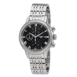 Đồng Hồ Thụy Sĩ Carson Automatic Chronograph Mens Watch