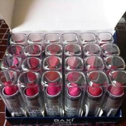 Son Baxí Lipstick vitamin E Thái Lan