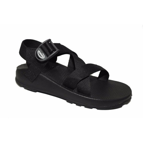 Dép sandal Kaido, Made in Vietnam, Màu đen, KD01 - 5699488 , 9641671 , 15_9641671 , 260000 , Dep-sandal-Kaido-Made-in-Vietnam-Mau-den-KD01-15_9641671 , sendo.vn , Dép sandal Kaido, Made in Vietnam, Màu đen, KD01