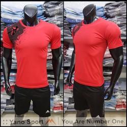 Quần áo thể thao nam hàng xuất khẩu