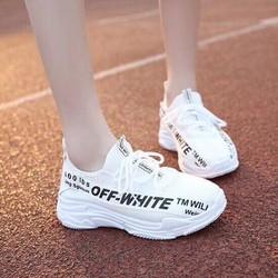 Giày chạy bộ, tập gym OFF WHITE
