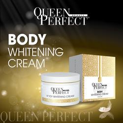 Body Whitening Cream Queen Perfect