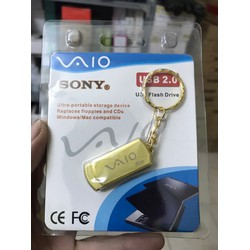 USB 8gb 2.0 Vaio  S-O-N-Y