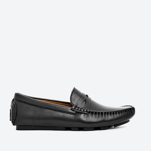 Giày lười Penny Loafer Start Tomoyo TMN05501