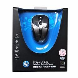 Chuột không dây HP Laverock 1600dpi 5 nút chính hãng