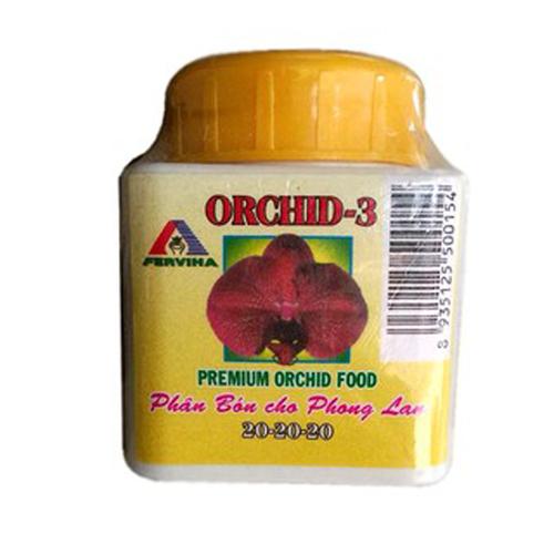 Phân bón cho phong lan ORCHID-3