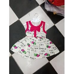 váy xinh bé gái từ 8 kg đến 15 kg