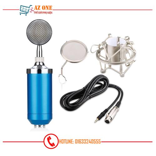 Micro Live Stream Thu Âm Chuyên Nghiệp BM 8000 - 5705178 , 9653934 , 15_9653934 , 635000 , Micro-Live-Stream-Thu-Am-Chuyen-Nghiep-BM-8000-15_9653934 , sendo.vn , Micro Live Stream Thu Âm Chuyên Nghiệp BM 8000