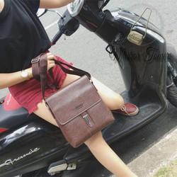 Túi đeo chéo đựng ipad phong cách cực cá tínhcho phái nữ
