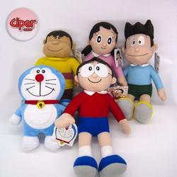 Gấu bông - Thú Nhồi bông Doraemon