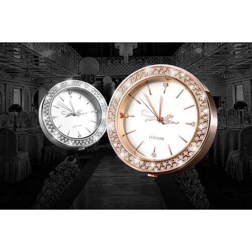 Đồng hồ oto -Đồng hồ Taplo LEOPARD