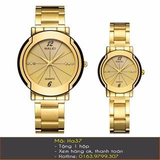 Đồng hồ đôi Halei - 7079 thumbnail