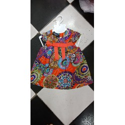 váy xinh cho bé từ 8 kg đến 14 kg