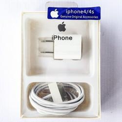 Bộ Sạc Điện Thoại Iphone 4, Iphone 4S