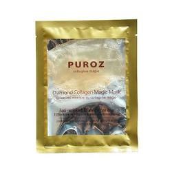 Combo 5 gói  Mặt nạ collagen tinh chất Cá Hồi Puroz nhập khẩu từ Pháp