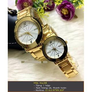 Đồng hồ đôi Halei - 7080 thumbnail
