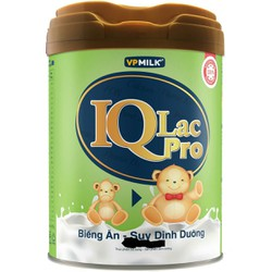 IQLac Pro Biếng Ăn - Suy Dinh Dưỡng 900g