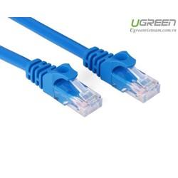 Cáp mạng Cat6 đúc sẵn dài 5m chính hãng Ugreen